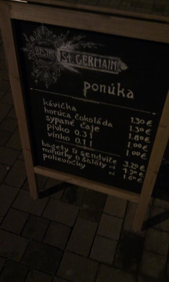 Bratislava zaziva renesanciu skvelych bistier