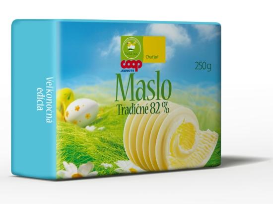 COOP Jednota Slovensko: Veľkonočné produkty 2011