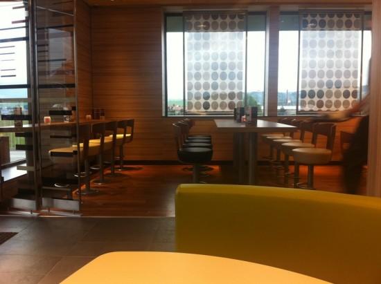 McDonald's Liptovský Mikuláš (1)