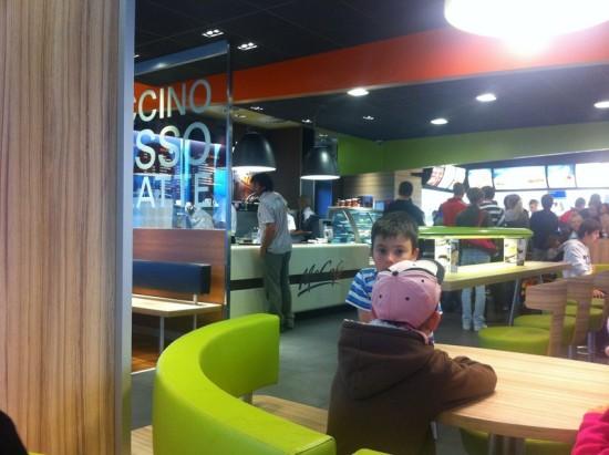 McDonald's Liptovský Mikuláš (2)