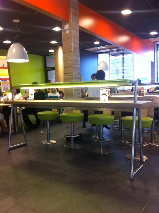 McDonald's Liptovský Mikuláš (3)