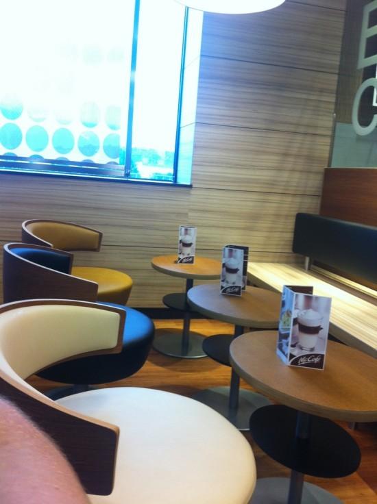 McDonald's Liptovský Mikuláš (4)