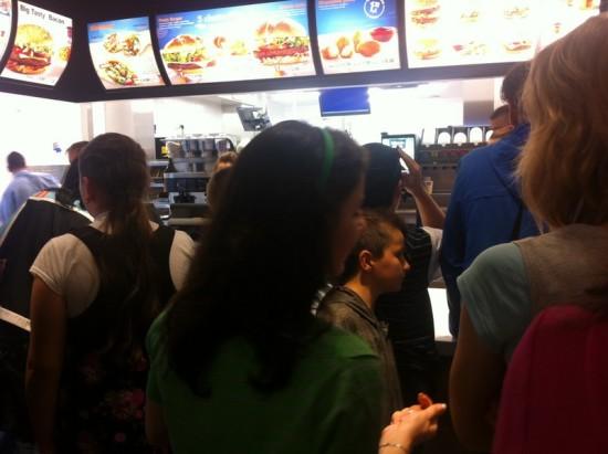 McDonald's Liptovský Mikuláš (6)