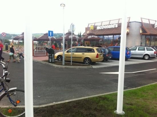 McDonald's Liptovský Mikuláš (8)