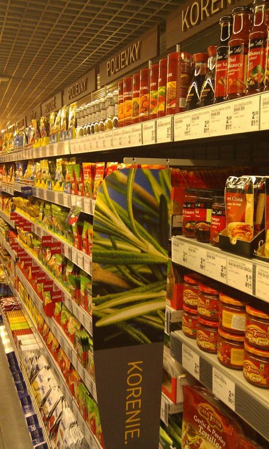 Supermarket Billa, Námestie SNP Bratislava (15)