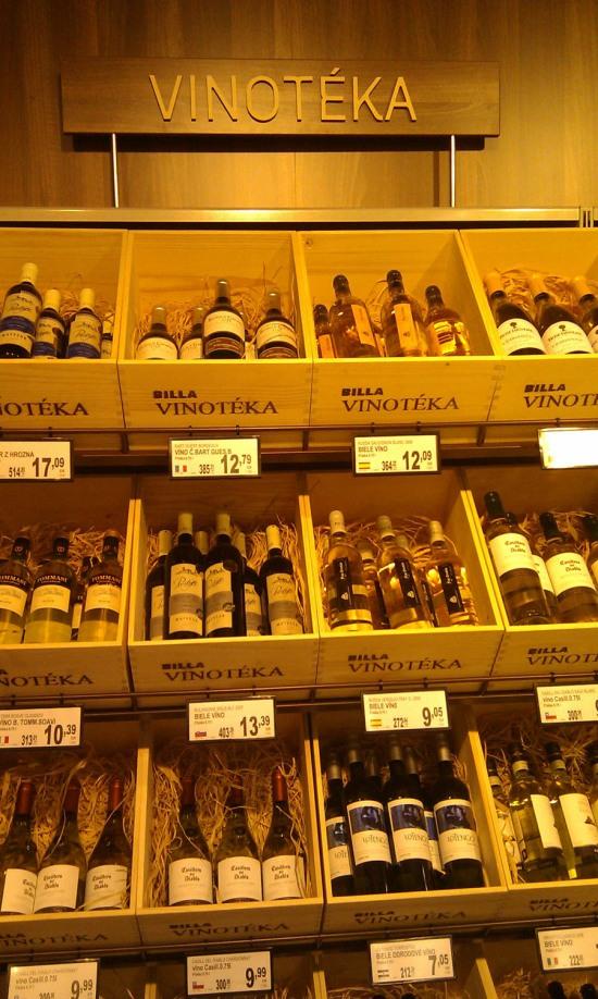 Supermarket Billa, Námestie SNP Bratislava (9)