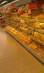 Supermarket Rewe
