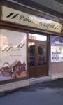 Exteriér chystanej pekárne Lipót v Nitre