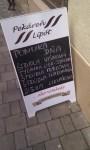 Ponukový panel pekárne Lipót v Piešťanoch