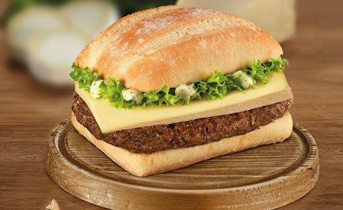 Promo McDonald's na Bon Appétit