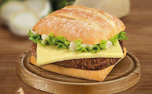 Promo McDonald's na Chef