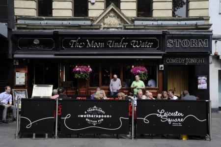 Jeden z pubov, o ktorých ani nemusíte vedieť, že patrí do 900-člennej siete. Foto: Eatoutmagazine.co.uk